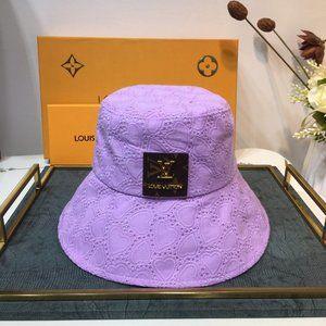LV hats